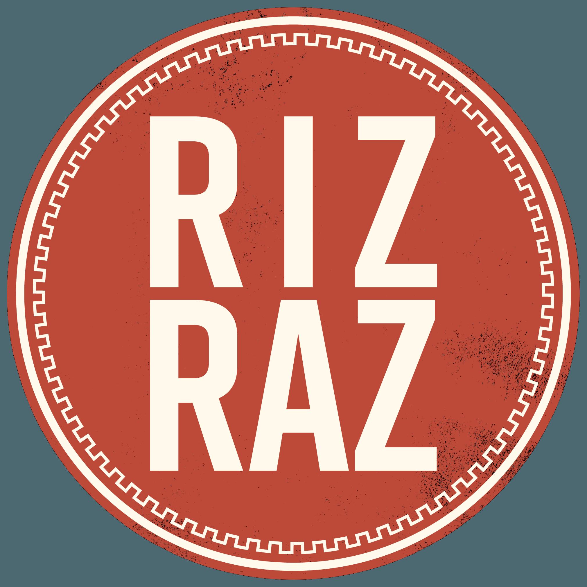 RizRaz Logo