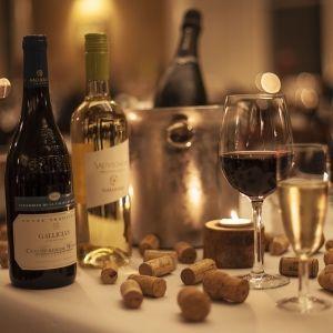 Vin fra RizRaz